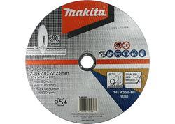 Makita B-60464 Kotúč rezný tenký 230x 2x22mm