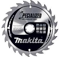 Makita B-09151 Pílový kotúč Ø160 x20mm, 24Z