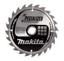 Makita B-09173 Pílový kotúč Ø165 x20mm, 24Z