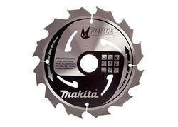 Makita B-07967 Pílový kotúč ø190 x 30mm, 12Z