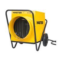 Master B 18 EPR Elektrický ohrievač s max. výkonom 18 kW - napätie 400V