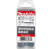 Makita B-07755 Pílové listy z rýchloreznej ocele 75mm 100ks/bal.