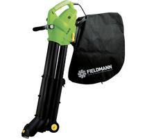 FIELDMANN FZF 4050 E Elektrický záhradný vysávač