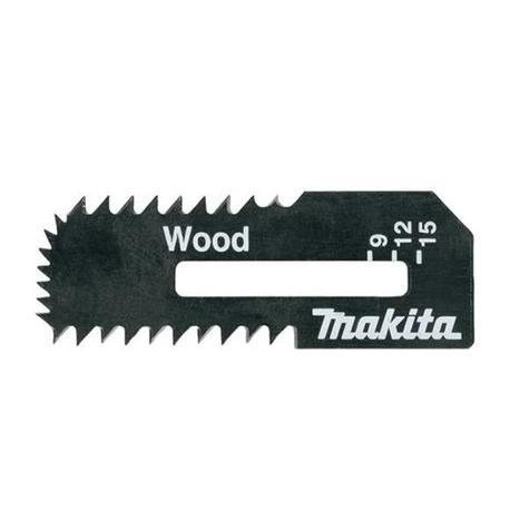 Makita B-49719 Pílový plátok na drevo 2ks./bal.