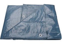 Extol Craft Plachta zakrývacia PE 100g/m2, 3x4m 16123