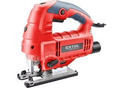 Extol Premium Píla priamočiara 800W, 0-3000ot/min, hliníková základňa 8893103