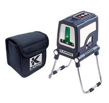 KAPRO® 872GS Prolaser® Plus Laser krížový so statívom GreenBeam 213195