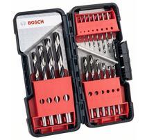 Bosch 2608577350 18-dielna sada vrtákov do kovu HSS PoinTeQ