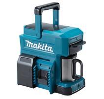 Makita DCM501Z Aku kávovar 18V