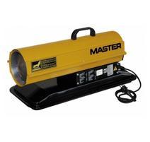 Master B 35 CED Mobilný naftový ohrievač s priamym spaľovaním o výkonu 10 kW