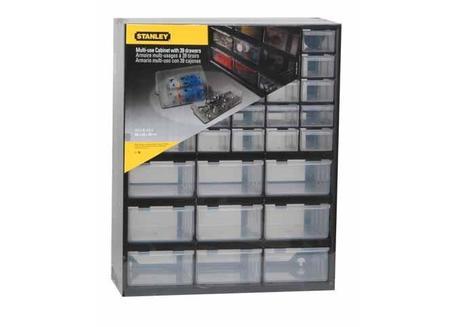 Stanley 1-93-981 Organizér zásuvkový 39 zásuviek