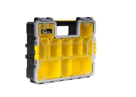 Stanley 1-97-521 Organizér s plastovými rukoväťami 44,6X11,6X35,7CM 1-97-521