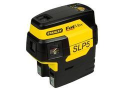 Stanley 1-77-319 Laser SLP5 5 lúčový samonivelačný
