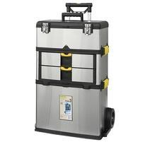 Strend Pro TBx3042-F Nerezový Box max3, 570x350x830 mm 36kg