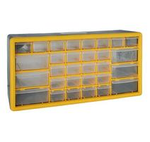 Strend Pro SBx3045-E Organizer 30 zásuvkový, 500x160x230 mm, max. 25 kg