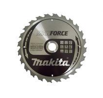 Makita B-08268 Pílový kotúč Ø270 x 30mm, 24Z