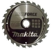 Makita B-08383 Pílový kotúč Ø230 x 30mm, 24Z