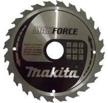 Makita B-08333 Pílový kotúč Ø180 x 30mm, 24Z