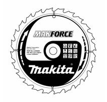 Makita B-08143 Pílový kotúč Ø160 x 20mm, 16Z