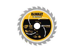 DeWALT FLEXVOLT DT99562 Pilový kotúč 190x30mm 24 zubov