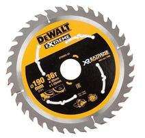 DeWALT FLEXVOLT DT99563 Pilový kotúč 190x30mm 36 zubov