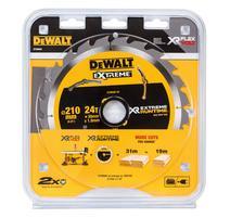 DeWALT FLEXVOLT DT99565 Pilový kotúč 10x30mm 24 zubov