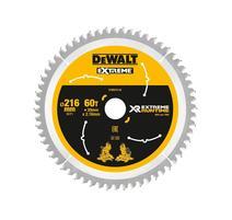 DeWALT FLEXVOLT DT99570 Pilový kotúč 216x30mm 60 zubov