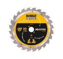 DeWALT FLEXVOLT DT99571 Pilový kotúč 250x30mm 24 zubov