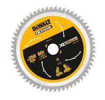 DeWALT FLEXVOLT DT99573 Pilový kotúč 250x30mm 60 zubov