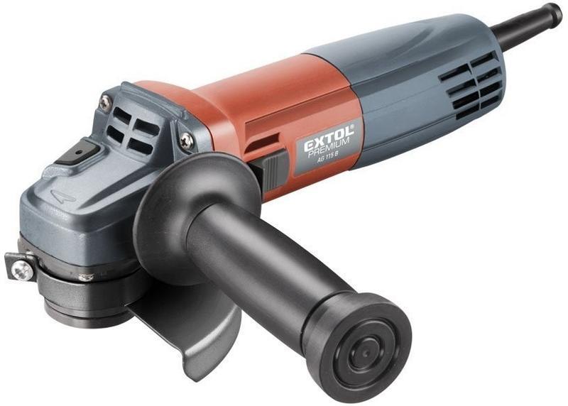 Extol Premium 8892021 Brúska uhlová 115mm 750W