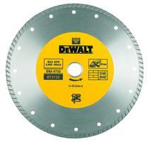 DeWALT DT3732 Deliaci kotúč diam. Turbo rezanie mramor 230x22,2mm