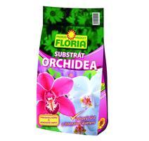 Floria Substrát na orchidey