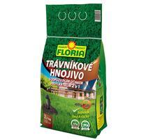 Floria Trávnikové hnojivo s odpudzujúcim účinkom proti krtkom 2,5kg