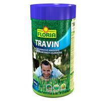 Floria TRAVIN Trávnikové hnojivo s účinkom proti burinám 3v1 - 4kg