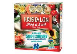 Agro Kristalon Plod a kvet 0,5kg
