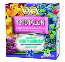 Kristalon Čučoriedka a rododendrón 0,5kg