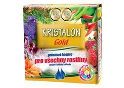 Agro Kristalon Gold – hnojivo novej generácie 0,5kg