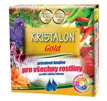 Kristalon Gold – hnojivo novej generácie 0,5kg