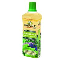Natura Kvapalné organické hnojivo bylinková záhradka 0,5L