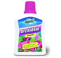 Agro Kvapalné hnojivo na orchidey 0,25L