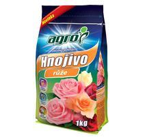 Agro OM hnojivo na ruže 1KG
