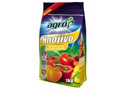 Agro OM hnojivo na paradajky a papriky 1KG