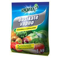 Agro Dusíkaté vápno 3KG