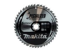 Makita B-64624 Pílový kotúč na drevo 260mm