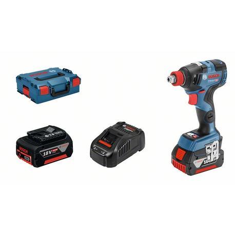 Bosch GDX 18V-200 C Aku rázový skrutkovač 18V 06019G4201