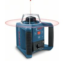 Bosch GRL 300 HV Set Professional Rotačný laser, kufor 0601061501