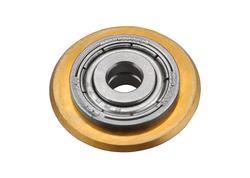 Fortum 4770805 Koliesko rezacie ložiskové do rezačky, 22x6x6mm, pre 4770808, 4770810, 4770812