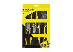 Stanley STHT0-74471 3-dielna sada klieští ControlGrip
