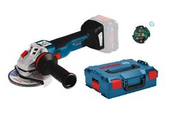 Bosch GWS 18V-10 SC Professional Aku uhlová brúska 18V, 150mm bez akumulátora a nabíjačky 06019G350B
