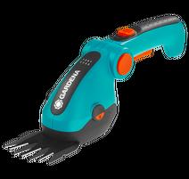 Gardena ComfortCut - súprava Akumulátorové nožnice na trávu a kríky 9857-20